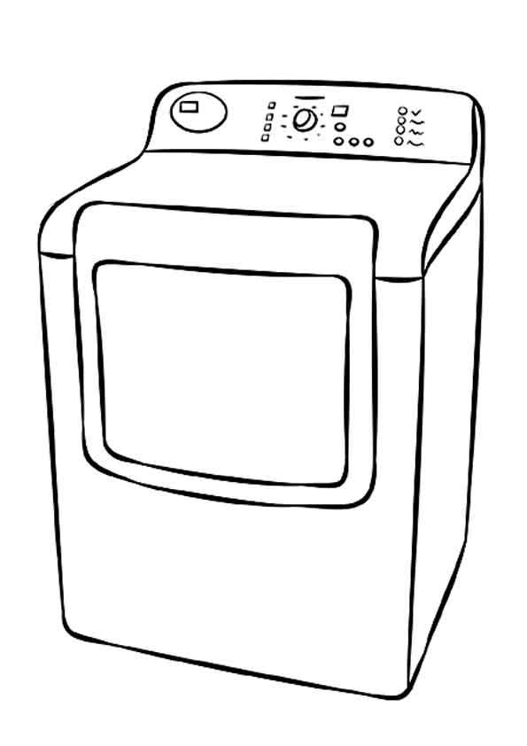 Раскраски на холодильник