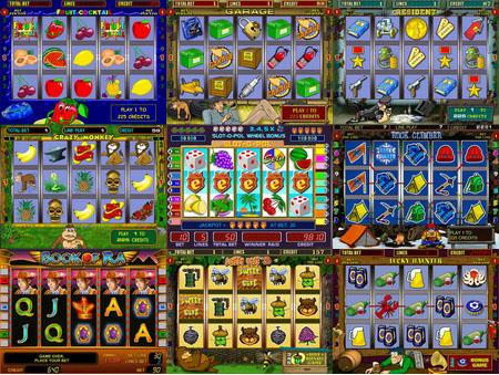 Бесплатные игровые автоматы Вулкан играть бесплатно без регистрации