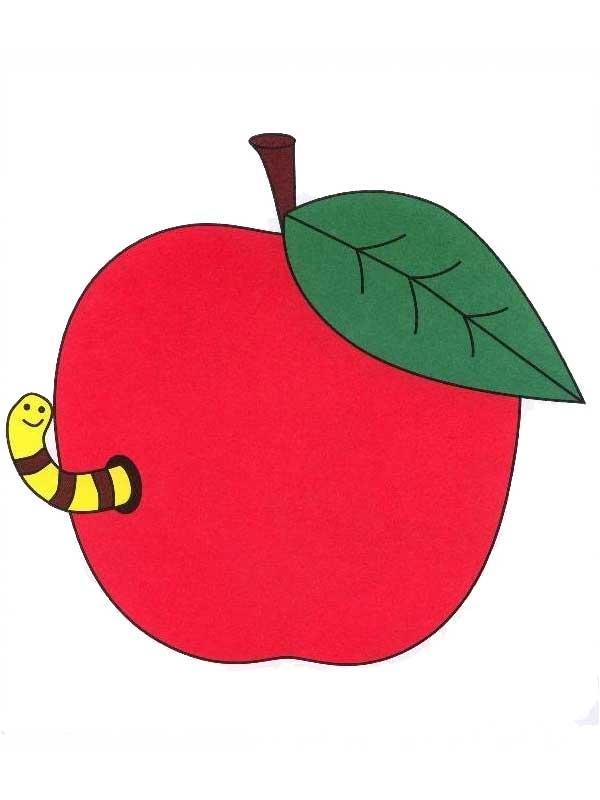 Картинки для раскрасок для детей 4 лет