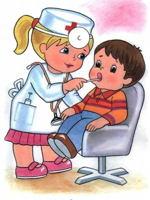 как лечить детей от паразитов зож газета