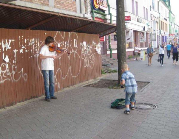 """Фотоальбом """"Поездка в Брест"""""""