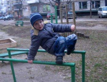 Детская одежда 2012