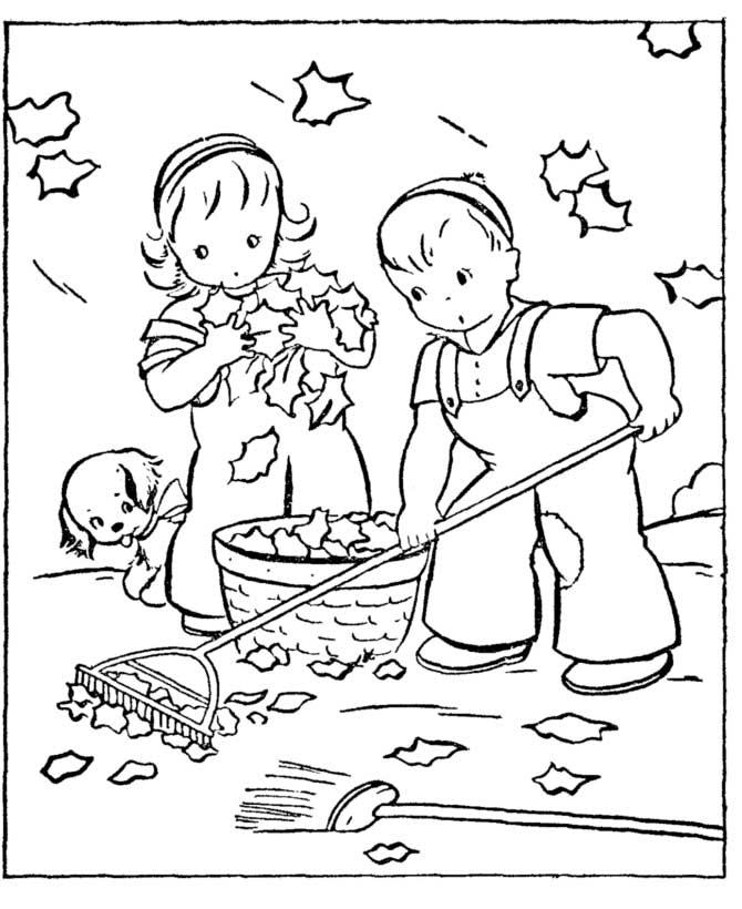 картинки уборка урожая осенью для детей