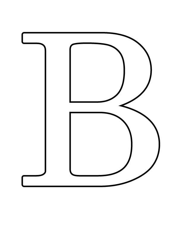 английские буквы картинки каждая буква отдельно