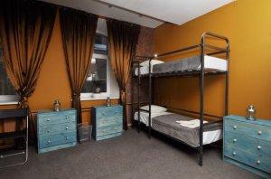 Где недорого переночевать в Москве?