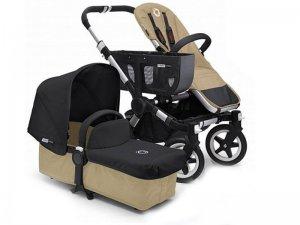 Детская коляска для двойни Bugaboo Donkey Twin