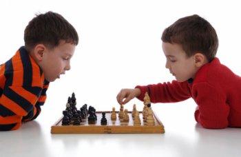 Шахматы vs Компьютер