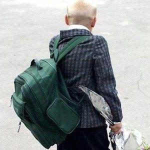 Сколько должен весить школьный ранец?