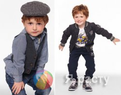 Как одеть малыша весной и уложиться в 5000 рублей