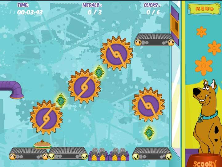 Cartea orizonturi rosii online game