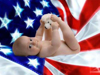 Роды в Соединенных штатах: когда будущее малыша в руках его родителей