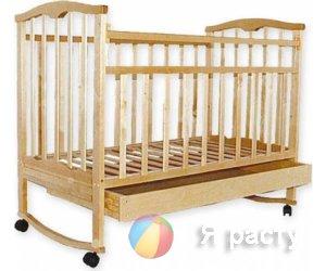 Какую кроватку купить?
