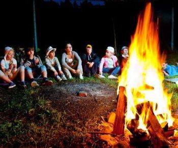 Какие бывают типы детских лагерей?