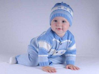 Что такое детский трикотаж?