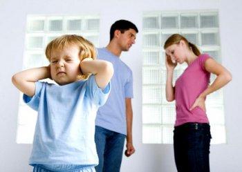 Правовые нюансы в семейных вопросах