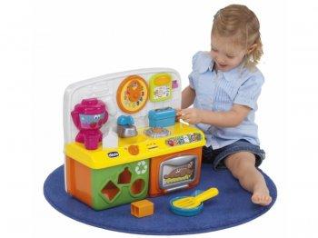 Выбор товаров для детей возрастом более 3-х лет