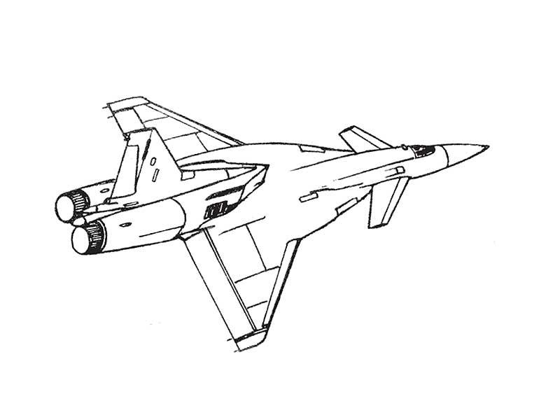самолеты и вертолеты военная техника раскраски для мальчики