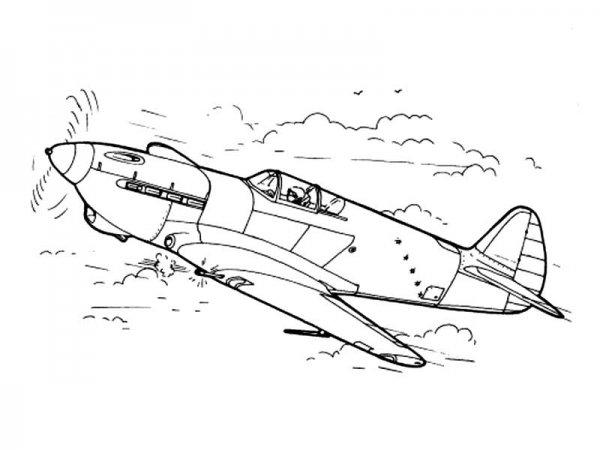 Самолеты и вертолеты