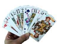Играть для детей в карты как удалить рекламу вулкана казино