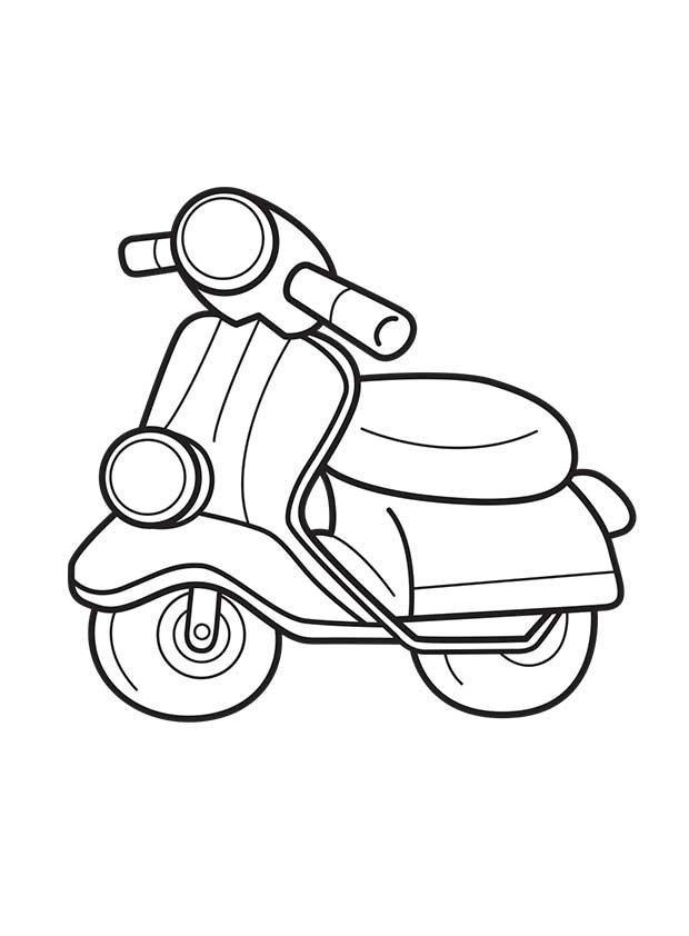 Как покрасить скутер - YouTube | 842x620