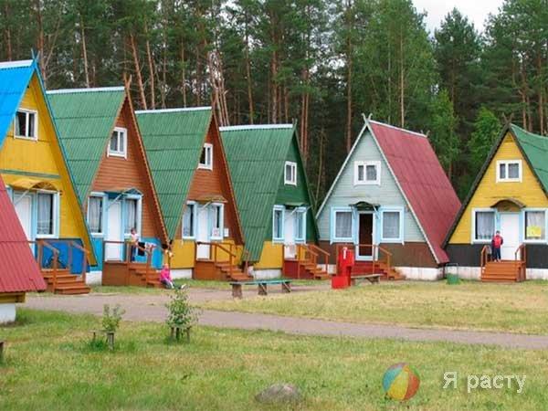 детский лагерь отдыха