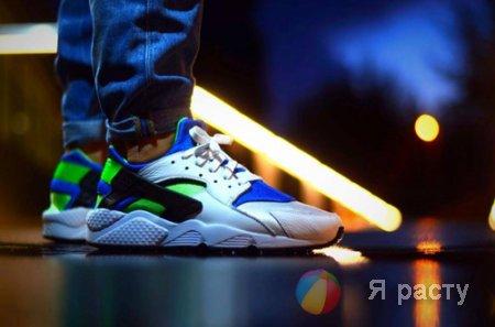 Nike Huarache в Киеве по низкой цене