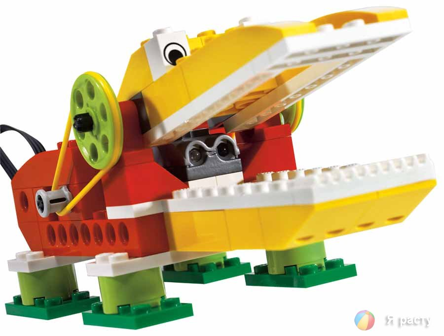 Lego WeDo Мытищи