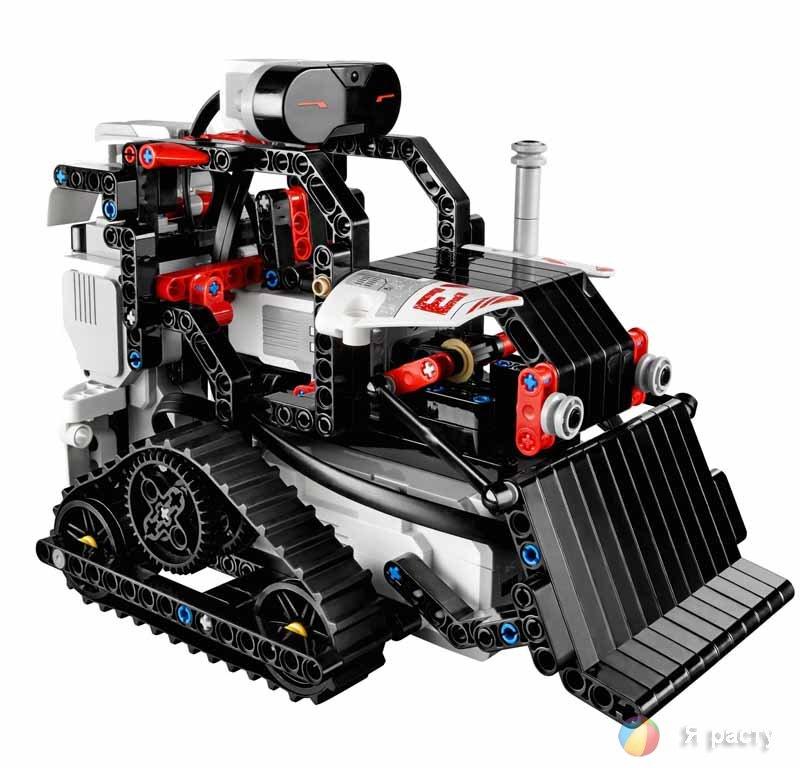 Lego Mindstorms EV3 Мытищи