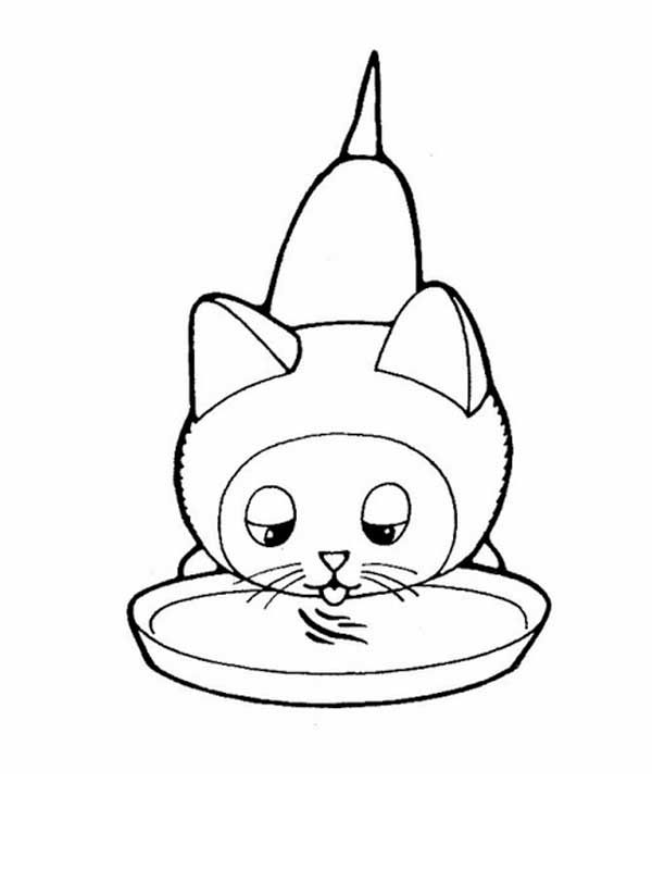 эта картинки котенка гав карандашом уже решила, что