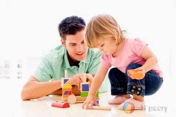 Как воспитать в детях самостоятельность