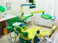 Детская платная стоматология Дентеко