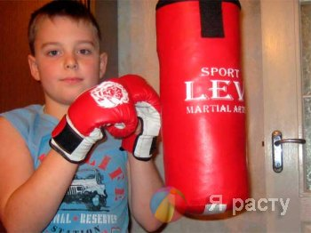 Как подобрать боксерский мешок