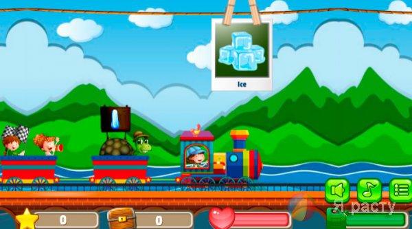 Интерактивные игры для изучения английского языка