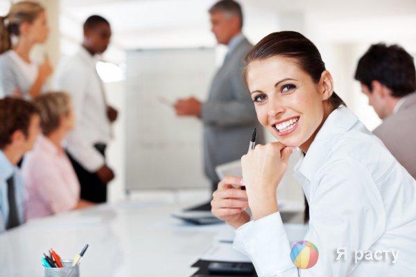 Что такое корпоративное обучение английскому языку