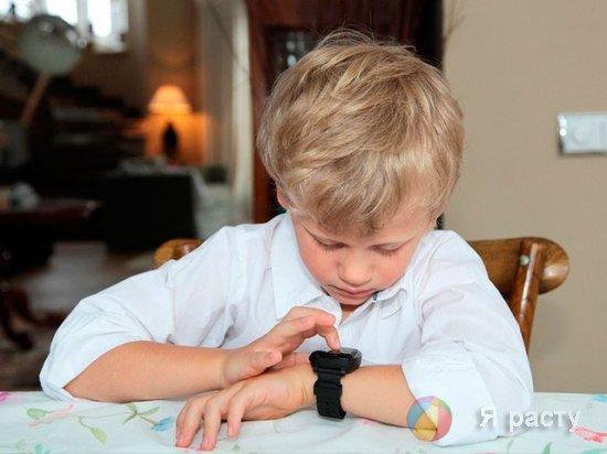 детские умные часы Elari KidPhone 3G