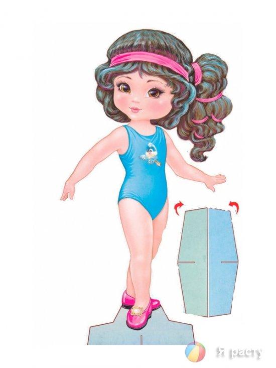 Наряды для куклы Наташи