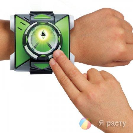 Часы Омнитрикс: интересные возможности для игр